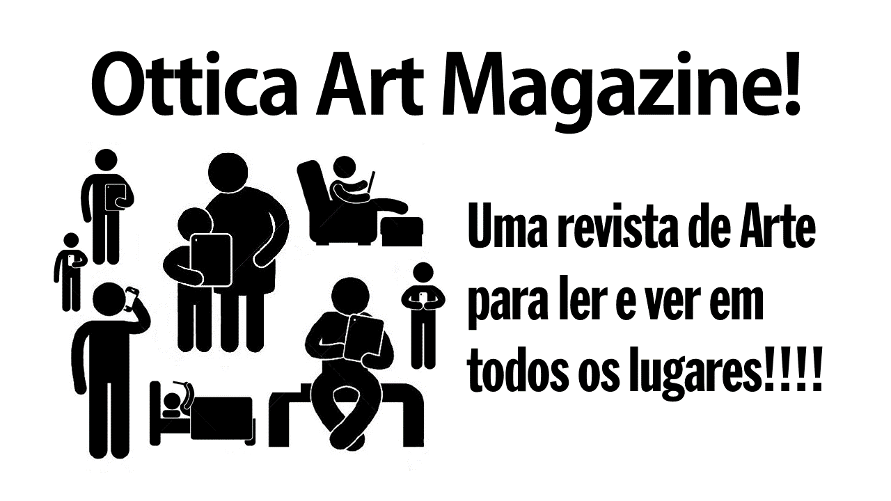 "REVISTA ""OTTICA ART MAGAZINE"""