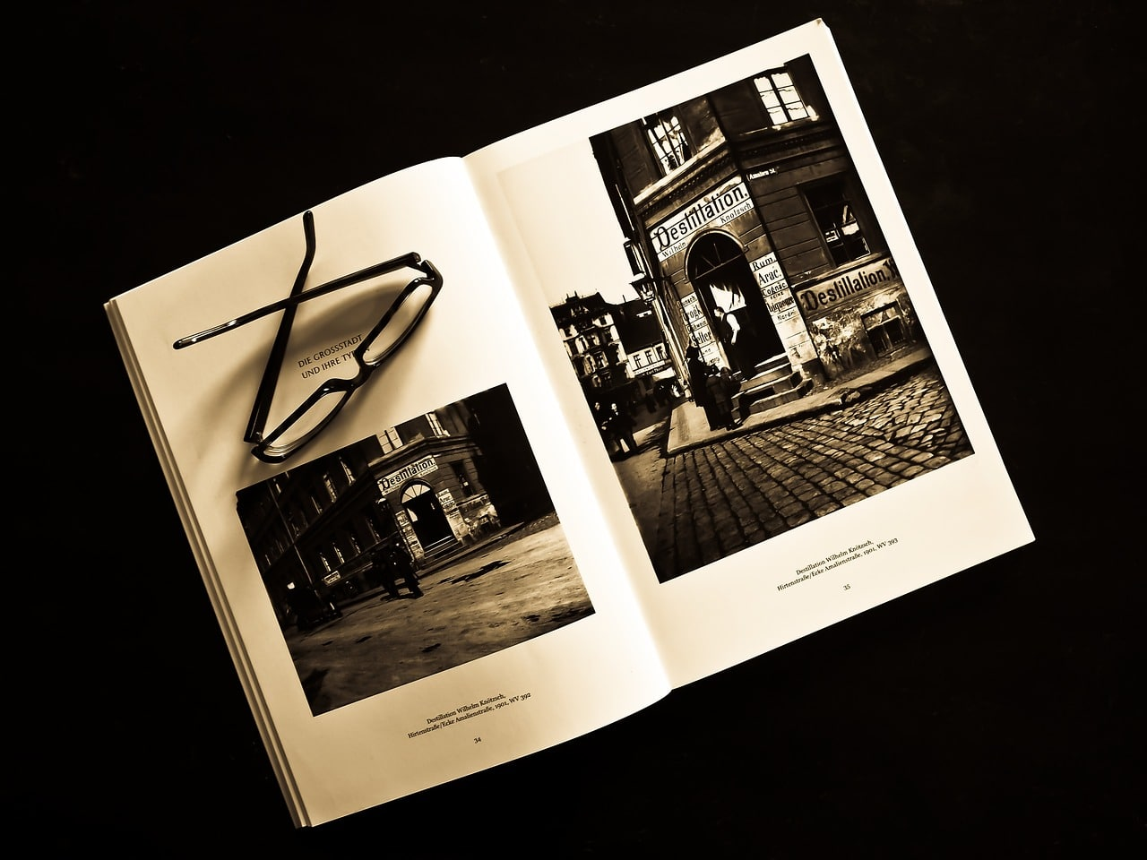 História Do Book De Fotos E Você Pode Aprender Com Eles