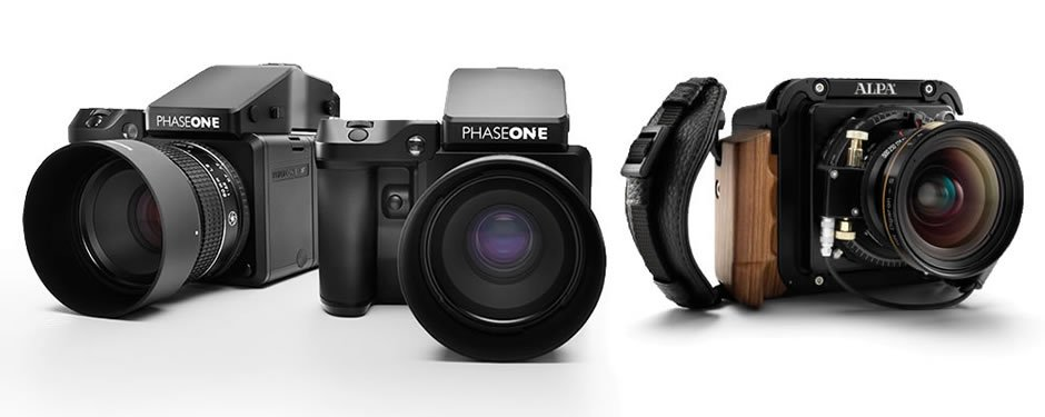 Phase One XF