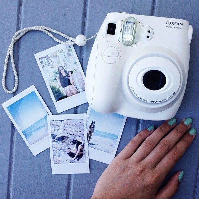 Câmera Instantânea Fujifilm Instax