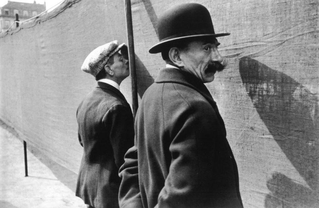 Documentário retrata a vida de um dos maiores fotógrafos do século XX, Henri Cartier-Bresson