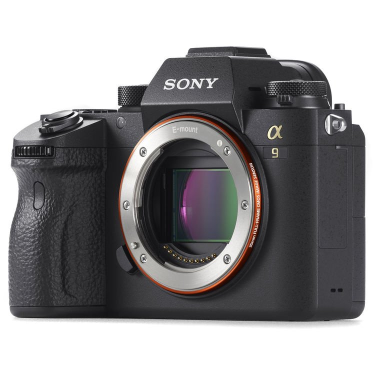Sony a9 mirroless