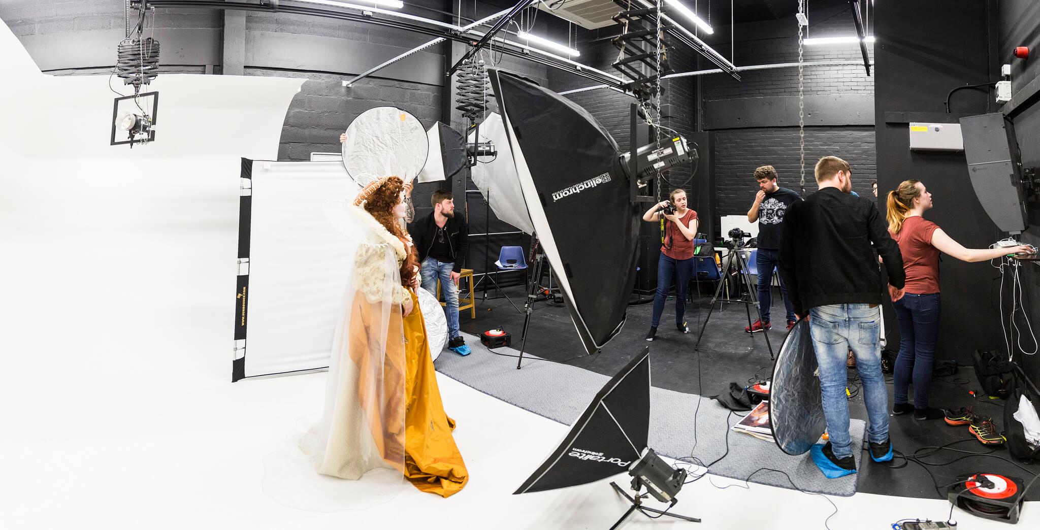 Fotografia de Moda: Direção de Modelos e Cuidados