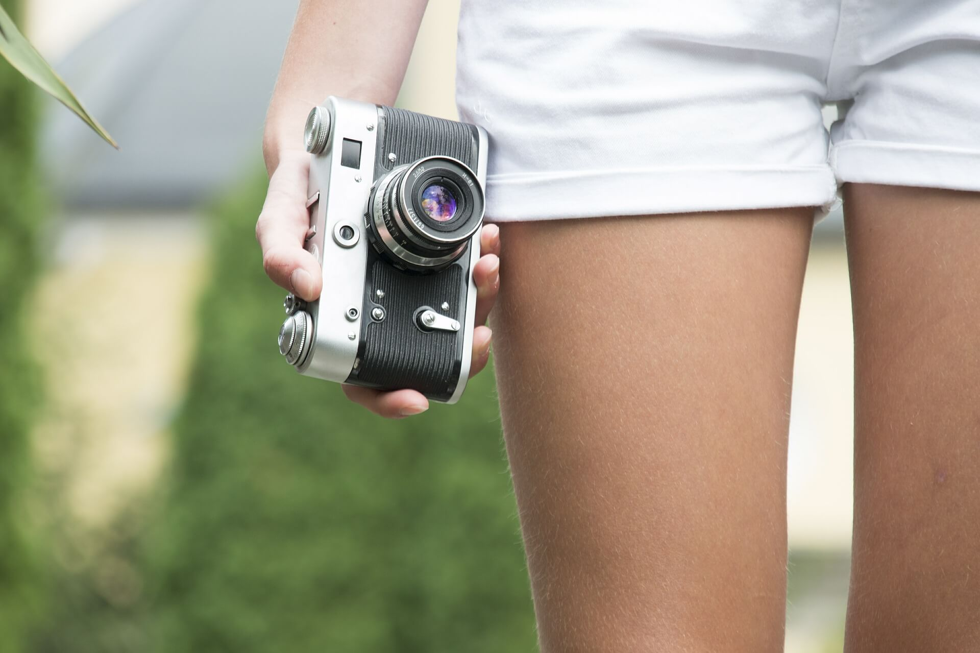 As 10 melhores câmeras Mirrorless de 2017