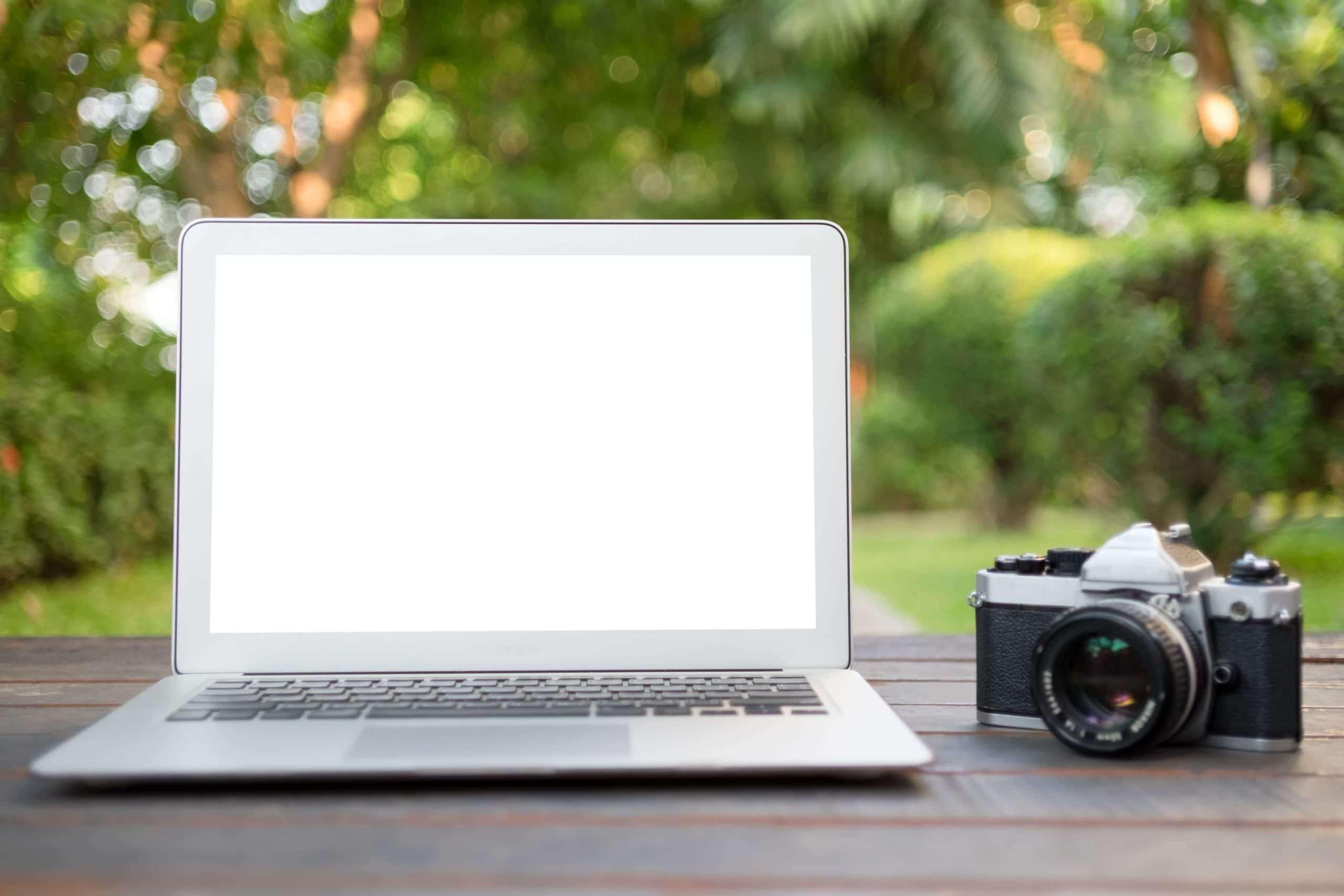 Portfólio de fotografia: 7 razões para você montar um hoje mesmo!