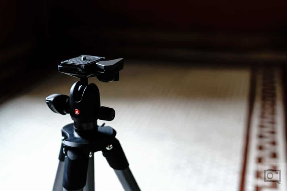 Tripé Manfrotto Compact Advanced - Review