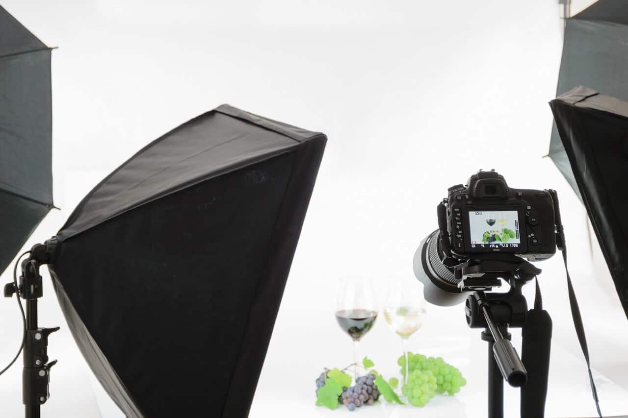 Como tirar fotos de produtos realmente atraentes