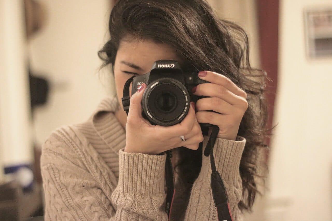 5 exercícios práticos para se tornar um fotógrafo cada vez melhor!