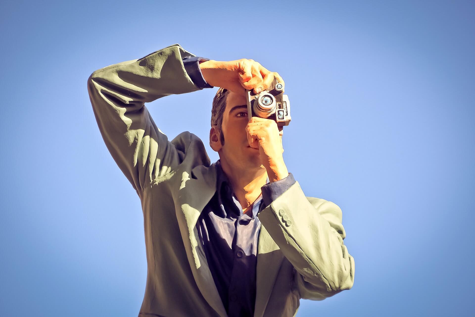 5 dicas para atuar com a fotografia fine art