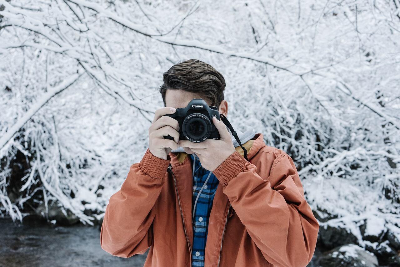 5 Dicas para arrasar com suas fotos na neve