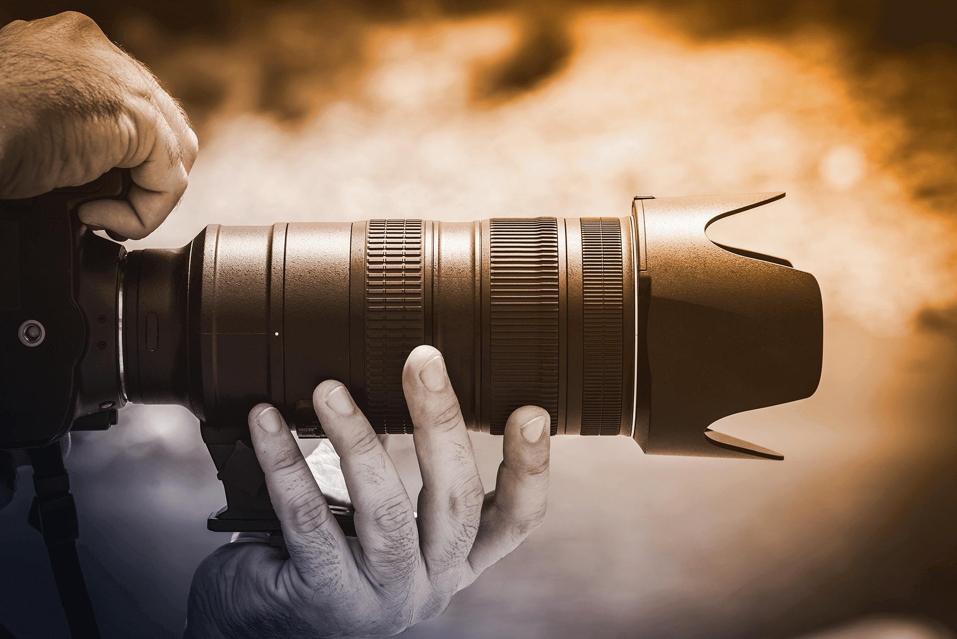 Como para aprender fotografia digital