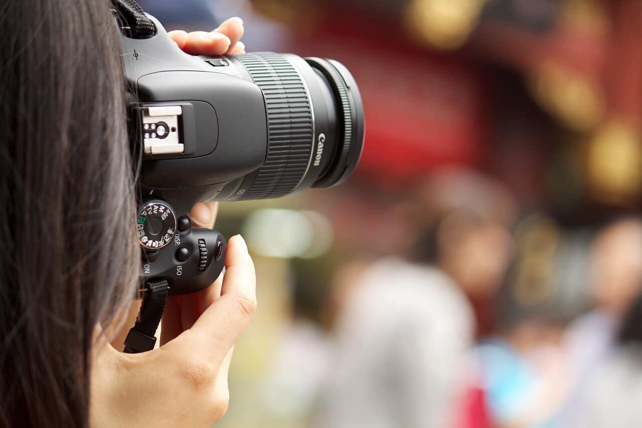 Como fotografar eventos? Veja essas dicas para mandar bem!