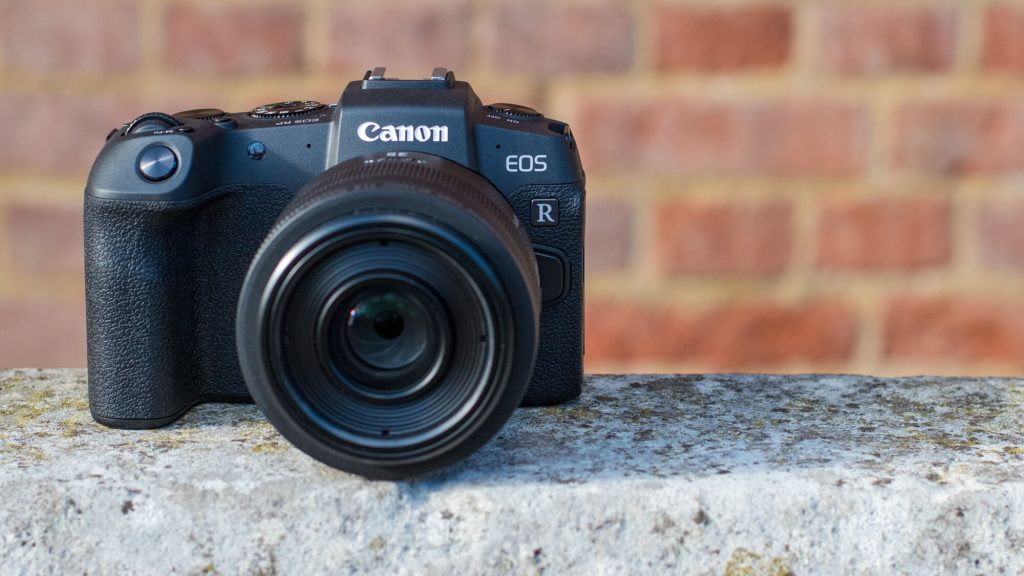Review A leve e compacta Canon EOS RP Mirrorless