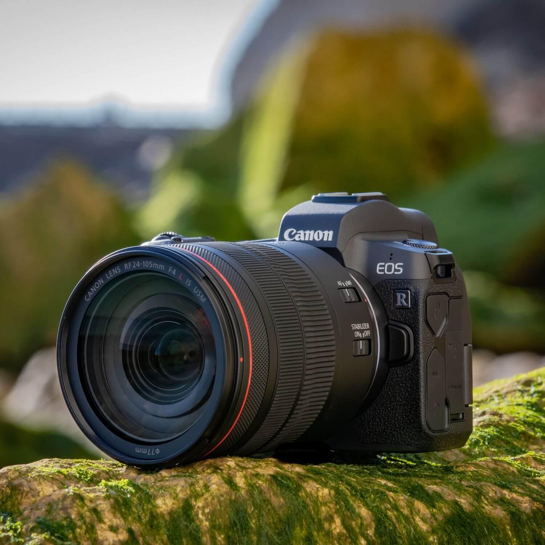 Review: Canon EOS R é a fantastica Câmera Mirrorless que faz você se surpreender