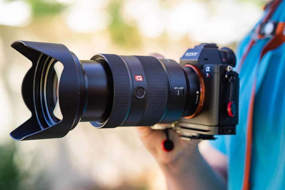 Lente Sony FE 24-70mm f/2.8 GM, um investimento que vale a pena!