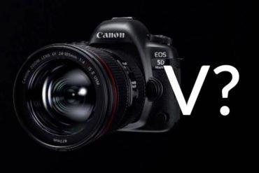 Canon lançará 5D Mark V e EOS R Mark II em 2020 | Blog eMania