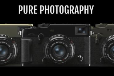 FujiFilm X-Pro3: Design Retro e Especificações de Ponta.