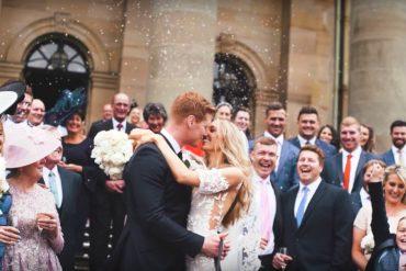 Premiado Filmmaker Brasileiro é o escolhido para Casamento em Castelo na Inglaterra