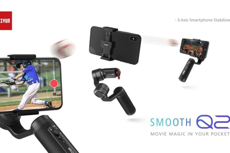 Review Gimbal Zhiyun Smooth-Q2 para SmartPhones (7)Review Gimbal Zhiyun Smooth-Q2 para SmartPhones (7)
