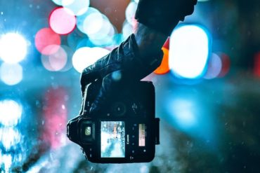 Dicas de Fotografia: Fotografia Urbana Noturna | Blog eMania