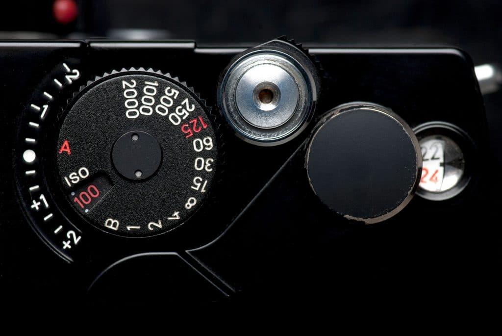 Avanços Tecnológicos o Futuro das Câmeras