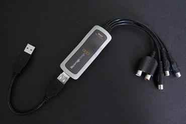 Review Gravador e Captura USB Video Recorder Blackmagic Design com Codificação H.264