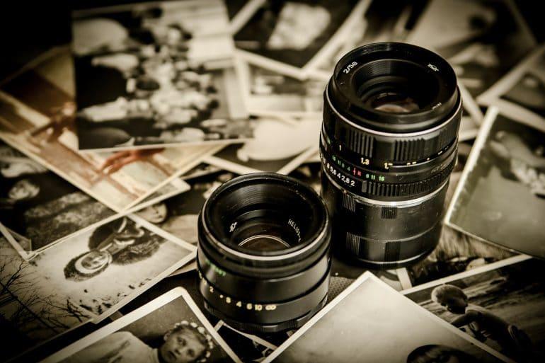 Quer trocar de câmera? Veja as possibilidades!