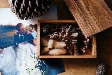 Aprenda a arte da fotografia de casamento