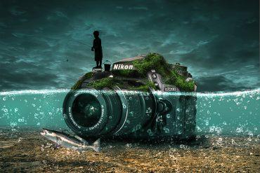 Como tirar fotos profissionais: um guia para iniciantes
