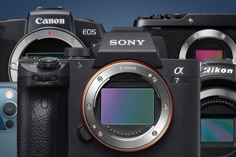 Veja o Futuro: As 11 Câmeras mais Esperadas para 2021
