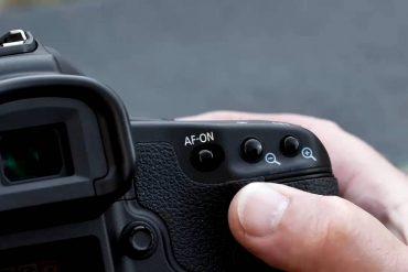 O que é o botão AF-ON e por que você deve usá-lo em sua câmera.
