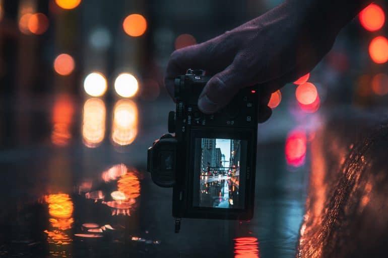 Introdução à Fotografia Noturna (1ª PARTE)